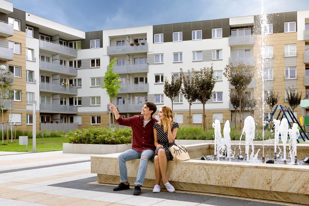 Ekonomiczne zalety mieszkań deweloperskich