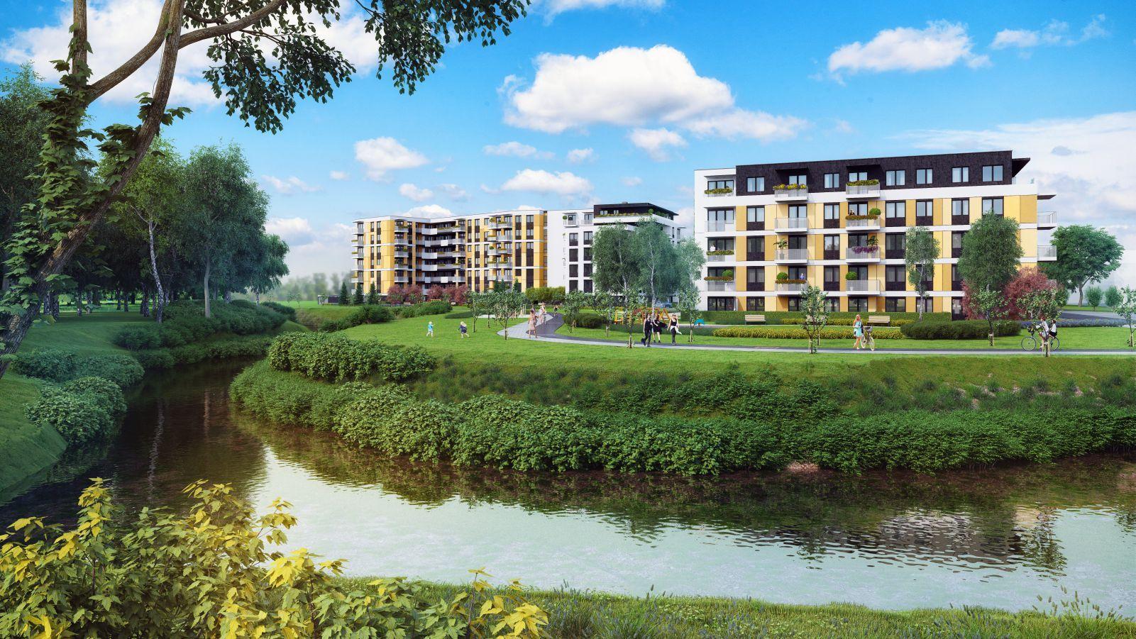 Dlaczego warto kupić mieszkanie z rynku pierwotnego w Krakowie?